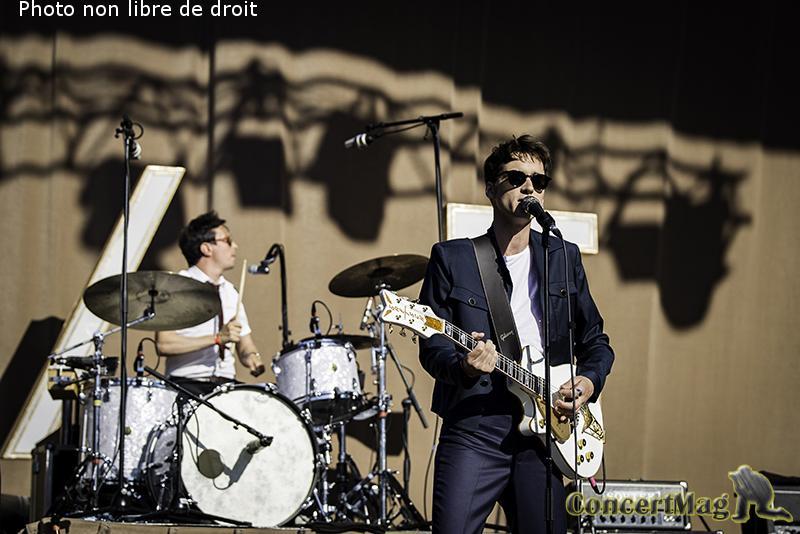 Radio Elvis 3641 - Fnac Live #Jour 1