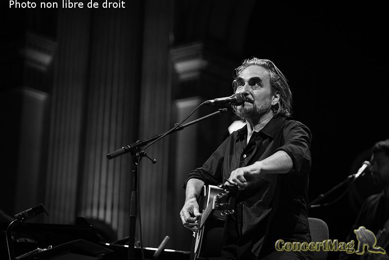 St®phane Eicher 3884 - Fnac Live #Jour 1