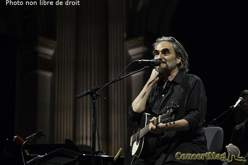 St®phane Eicher 3898 - Fnac Live #Jour 1