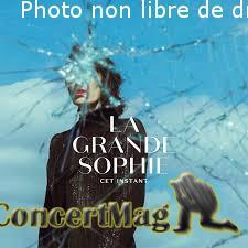 index - La grande sophie, nouvel album