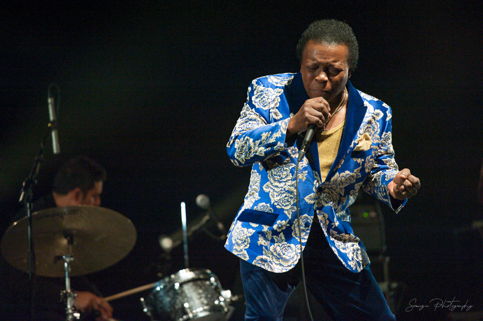 01917 8 - Lee Fields and The Expressions