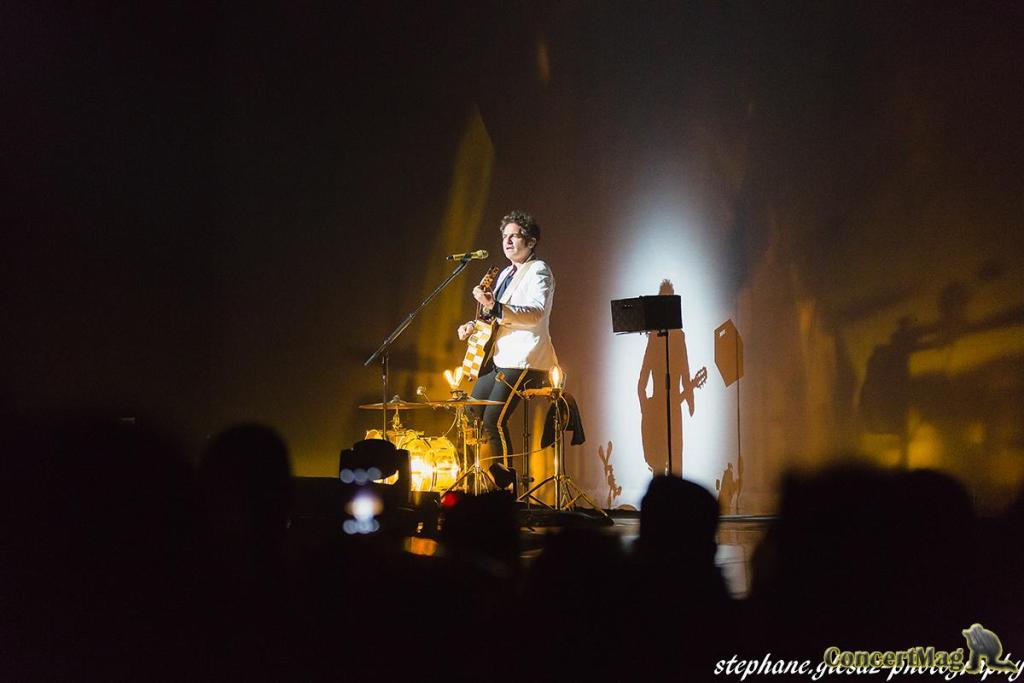 5 1 - Magistral concert de M à Tours