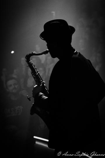 IMG 3022 - Christophe Maé nous livre sa Vie d'artiste : Une première au Cirque Royal de Bruxelles