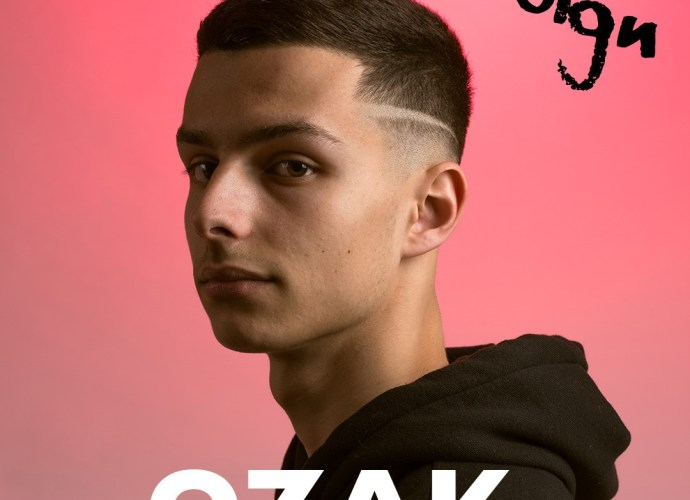 "Ozak 1 1 - Ozak balance ""No Sign"" en session live"