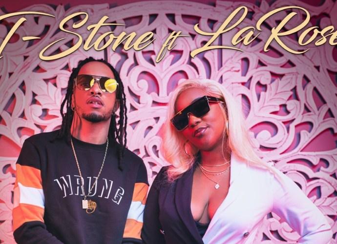 "thumbnail Cover T Stone Ft LaRose Fwisone 2 - T-Stone et LaRose ""fwisonnent"" ensemble dans ""Fwisoné"""