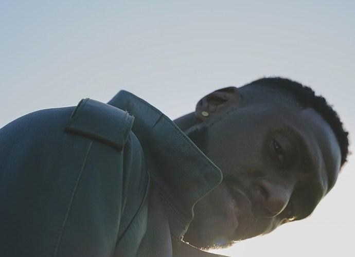 """thumbnail Ralph Beaubrun Photo Promo 1 - Ralph Beaubrun parle de la """"Perte de temps"""" dans son nouveau clip"""