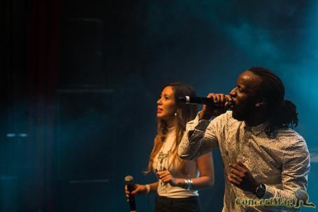 AbbeRoad 7033 - Rap et ambiance à la Cigale pour l'Abbé Road