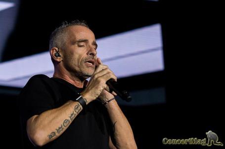 Eros Ramazotti 9610 - Eros Ramazzotti à l'AccorHotels Arena