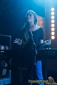 H Clair 4 200x300 - Charlotte&Magon, La chica et Hannah Clair au Supersonic