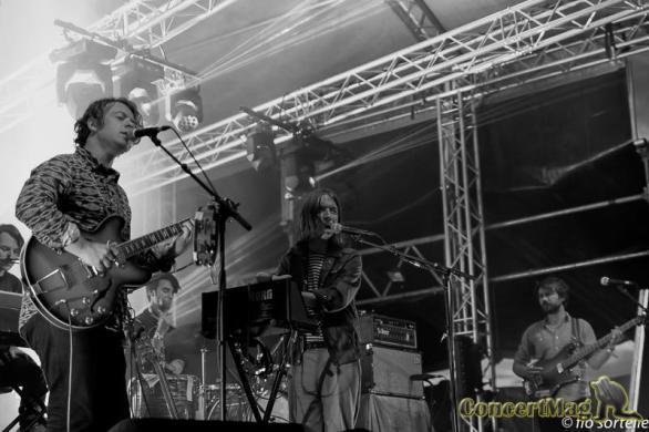 Jaccogardner 10 - «Cabourg mon amour», le festival sur la plage - Jour 1