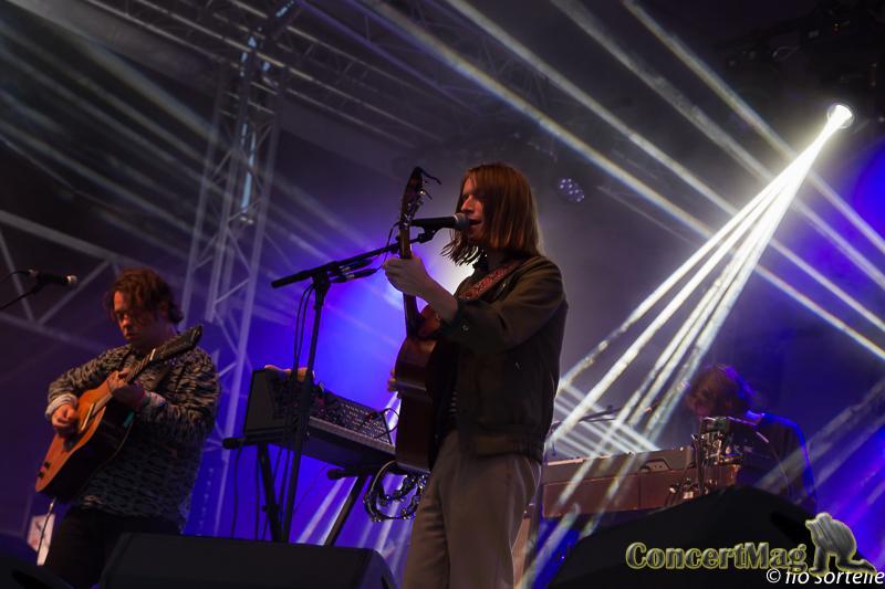 Jaccogardner 11 - «Cabourg mon amour», le festival sur la plage - Jour 1