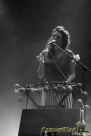 L Martial 10 - Leïla Martial : release party au Studio de l'Ermitage