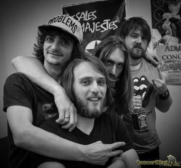 Viper BW - The Stalls en concert