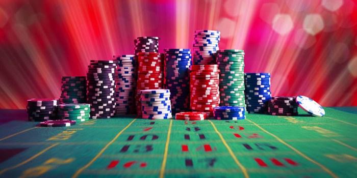 人気を博するオンラインカジノの特徴