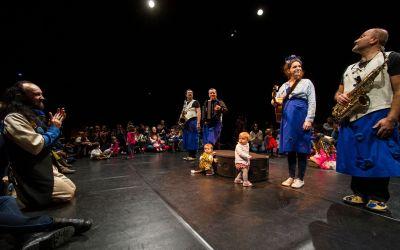 20 anos de Concertos para Bebés comemorados com novo festival