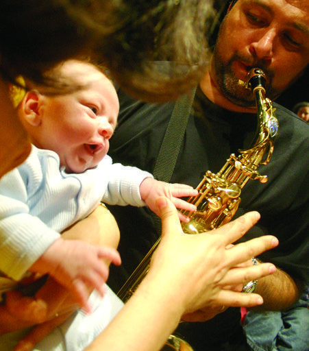 baby-instrument