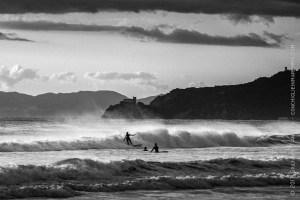 Surf a Castiglione della pescaia