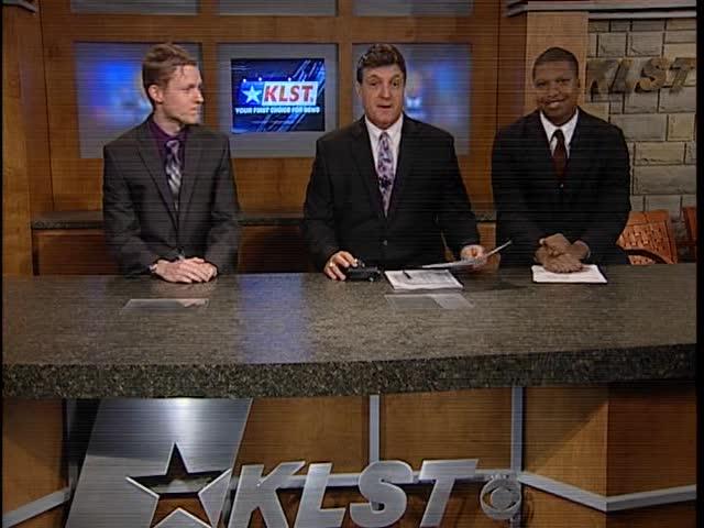 Michael Stafford says goodbye to KLST_20160901175103