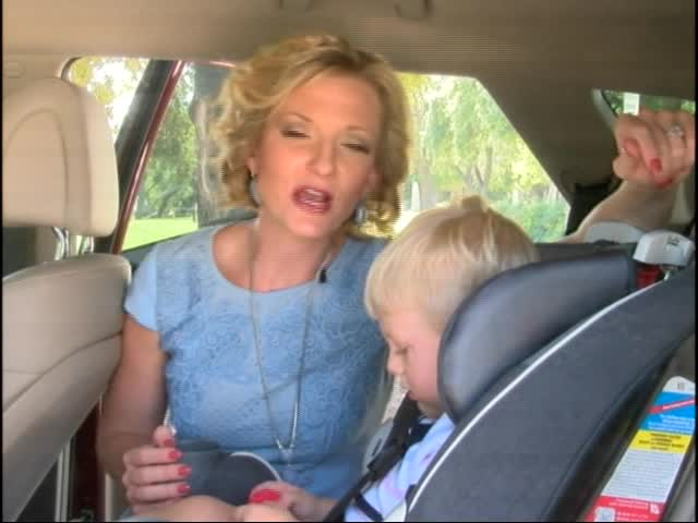 TxDOT Offers Free Child Car Seat Inspections To Save Young L_35972978-159532