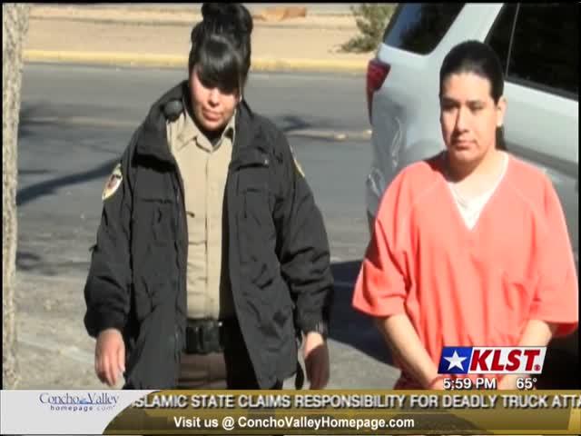 Delacruz Appears in Court_51970781