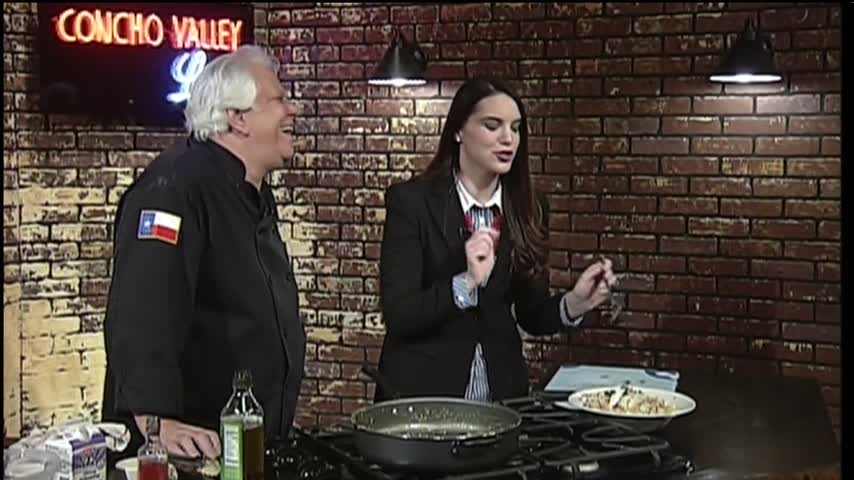 021517 Chipotle Chicken Fettuccini with Texas Chef- CV Live_04561581
