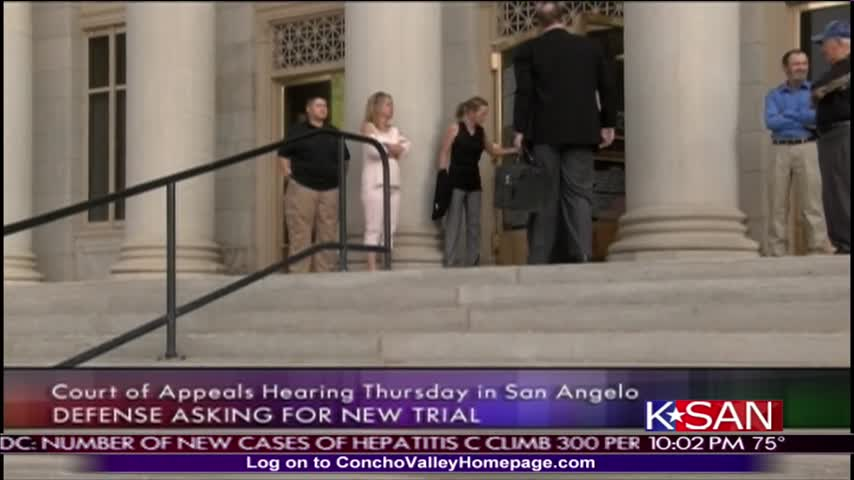 Court of Appeals Looks at Sexual Assault Case_23561780