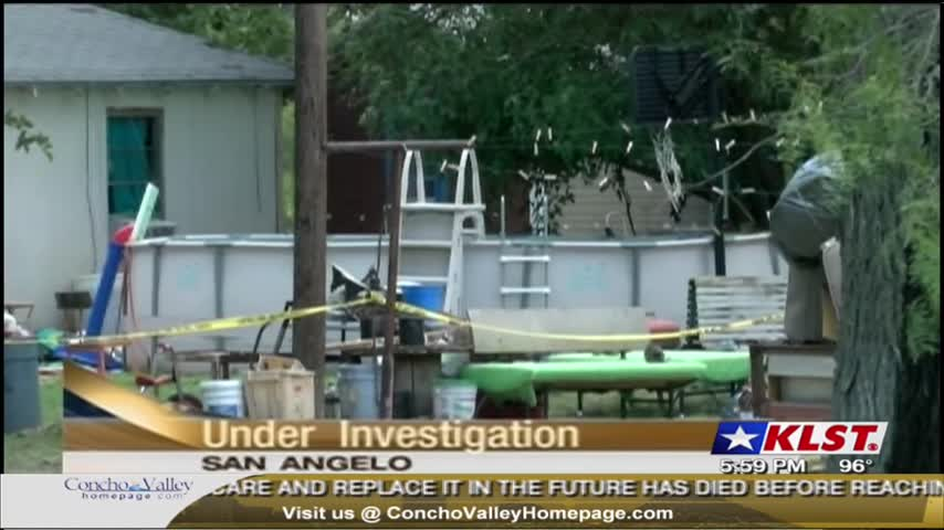 Child Drowns Investigation_11241804