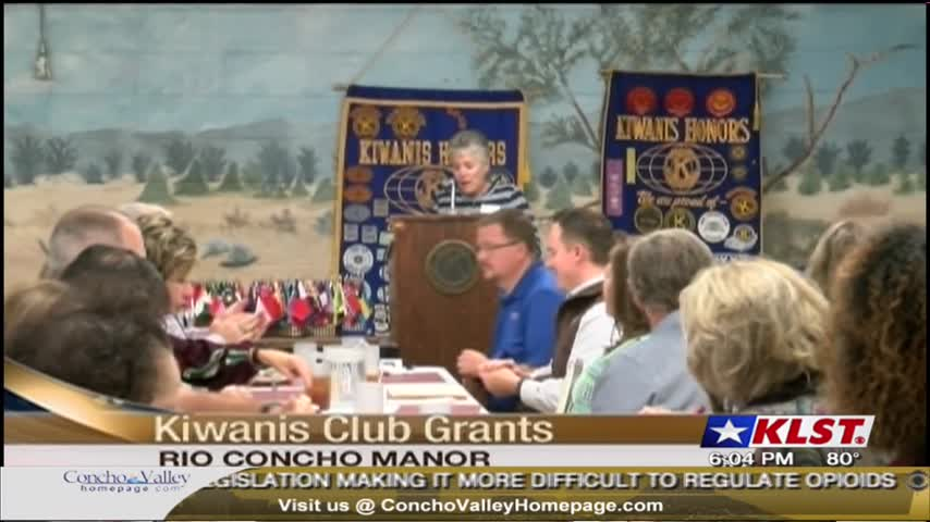 Kiwanis Club Gives Grants to Local Organizations_10427005