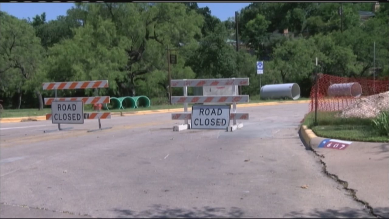 City Sewer System Improvements