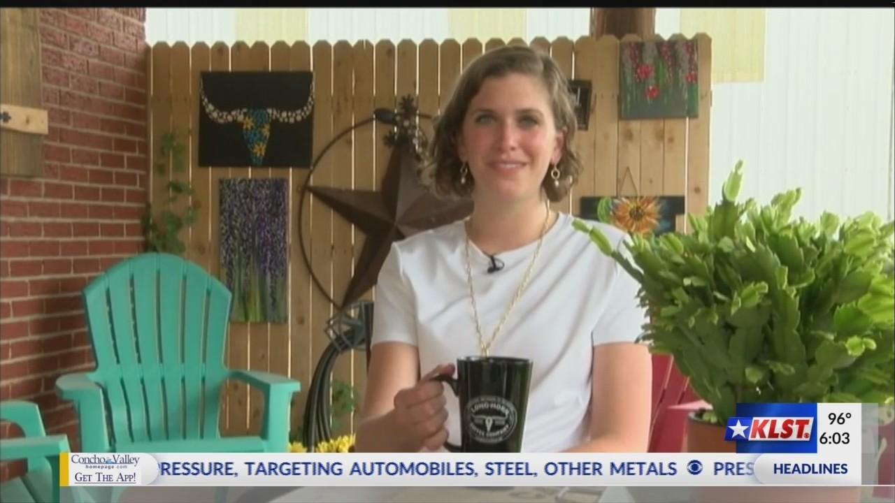 Concho Careers-Longhorn Coffee