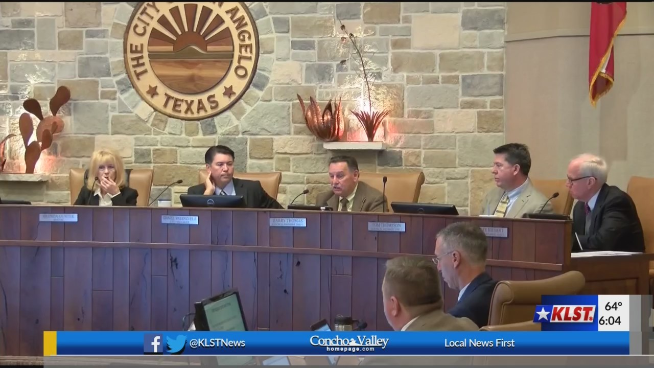 Concho Careers: What it takes to be a City Council Member