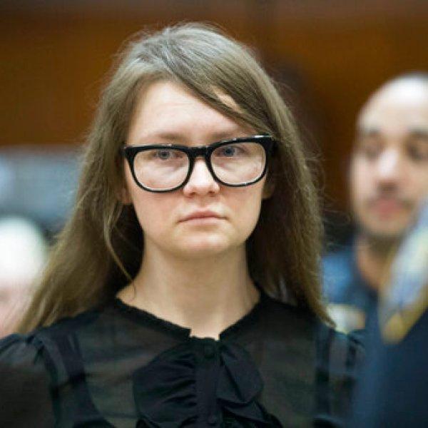Anna Sorokin