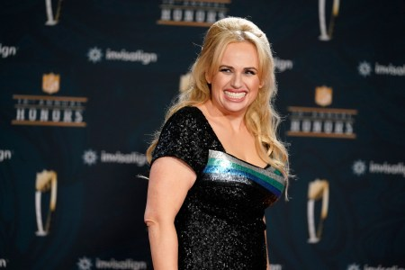 Woof, Woof: Rebel Wilson Goes To The Dogs In Reality Show |  ConchoValleyHomepage.com