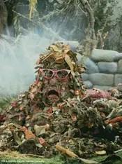 montaabasura Semana Europea de la Prevención de Residuos 2011