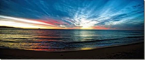 Ocanos y el Cambio Climatico Impactos del Cambio Climático sobre los mares y océanos.