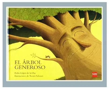 elarbolgeneroso Los 7 mejores libros de educación ambiental para niños