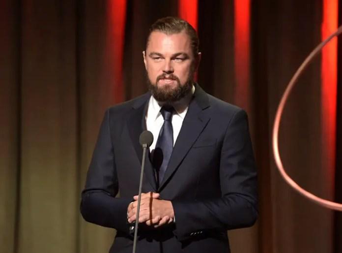 Leonardo DiCaprio construye un hotel ecológico de lujo