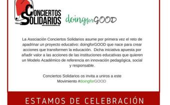 doingforgood