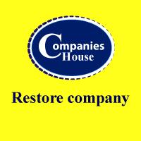 restore limited company