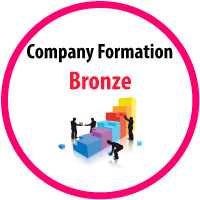 bronze company formation