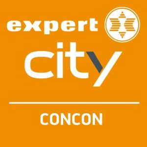 Expert City Concon - Logo