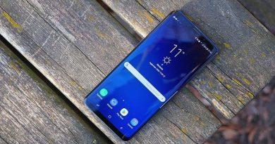 Samsung S9 plus offerta 799