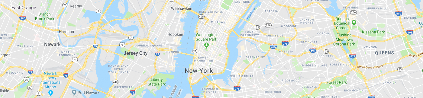 nyc-google-map - Concorde Medical Group