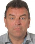 Frank Smolka, Vertreter Kassierer