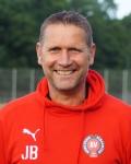 Jürgen Bergs, 1. Vorsitzender