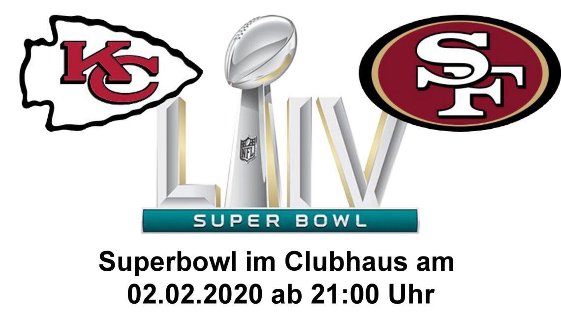 Superbowl 2020