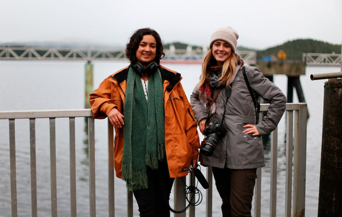"""André Roy: """"This is next-generation education in action."""" 