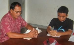 Pastor Suchat Chujit