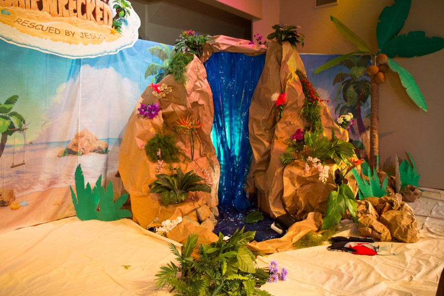 Shipwrecked VBS   Free Resources   Downloads Leader Resources