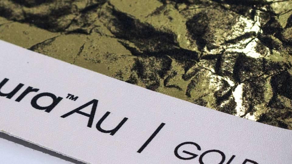 Detalle Gold